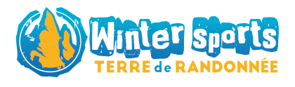 Terre de randonnée Winter sports