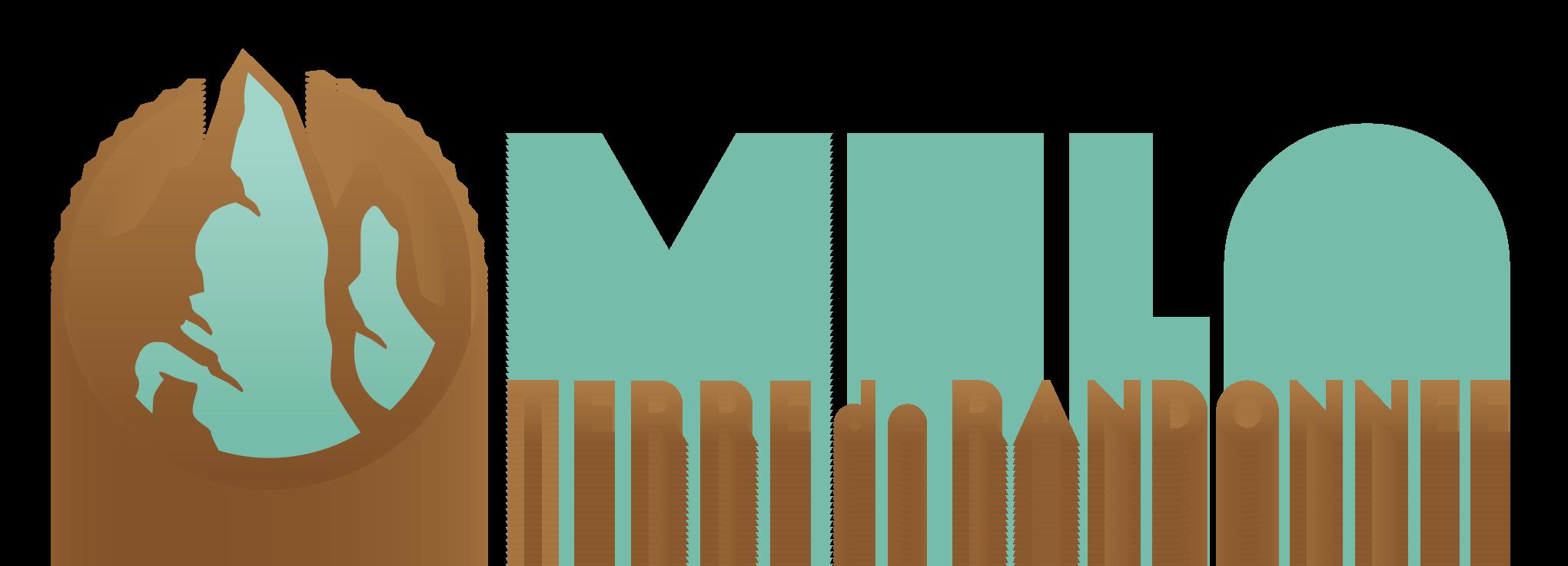 Terre de randonnée Vélo VTT